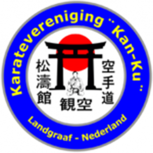 karatevereniging kanku, favicon