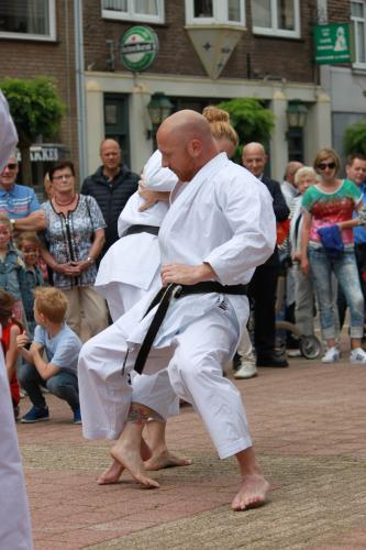 Karate demonstratie Kan-Ku 2016 (13)