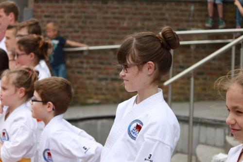 Karate demonstratie Kan-Ku 2016 (15)