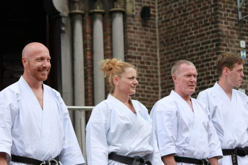 Karate demonstratie Kan-Ku 2016 (2)
