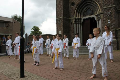 Karate demonstratie Kan-Ku 2016 (22)