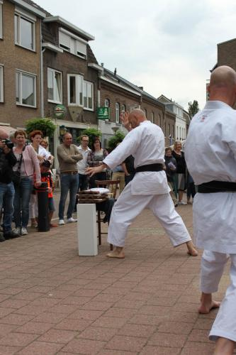 Karate demonstratie Kan-Ku 2016 (24)