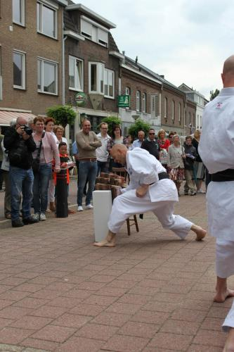 Karate demonstratie Kan-Ku 2016 (25)