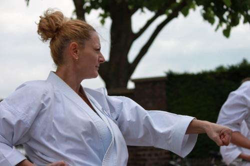 Karate demonstratie Kan-Ku 2016 (5)